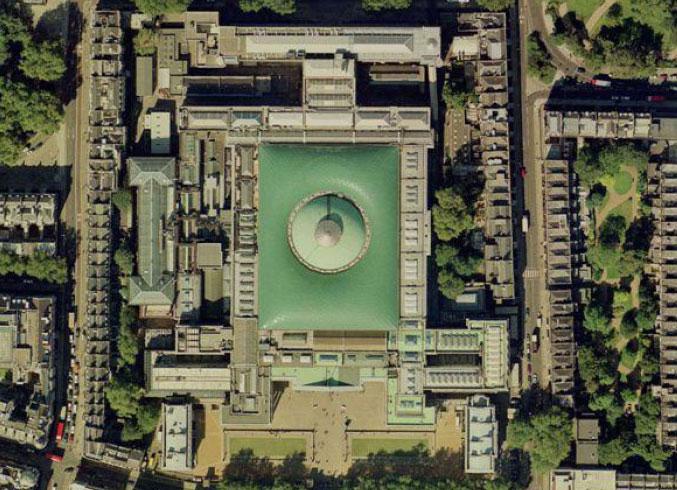 British Museum Masterplan